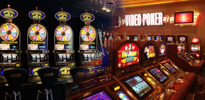 Play Video Poker