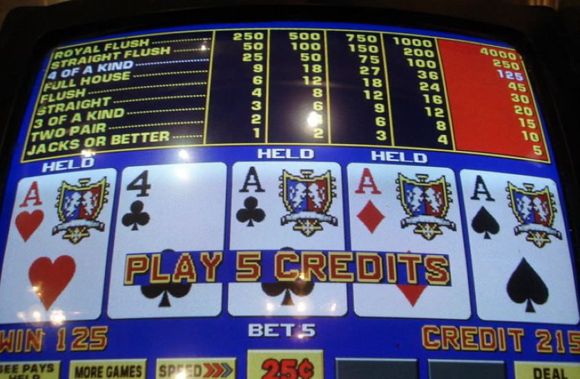Video Poker History Guide