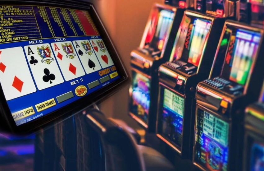 The Videopoker Guide